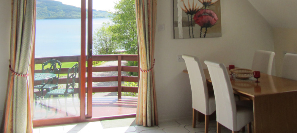 Crows Nest Self Catering