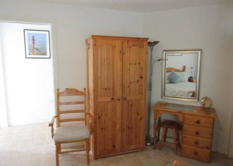 Anchorage Self Catering Holiday Home Argyll Melfort Pier Harbour